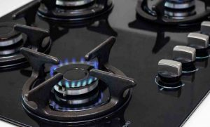شرکت تولید کننده انواع اجاق گاز رومیزی صفحه ای