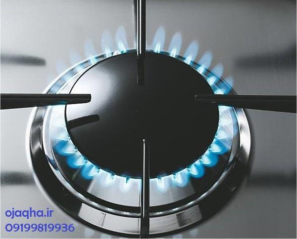قیمت گاز صفحه ای استیل ارزان