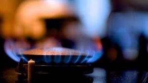 اجاق گاز رومیزی ارزان قیمت پنج شعله