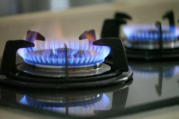 قیمت گاز رومیزی 5 شعله