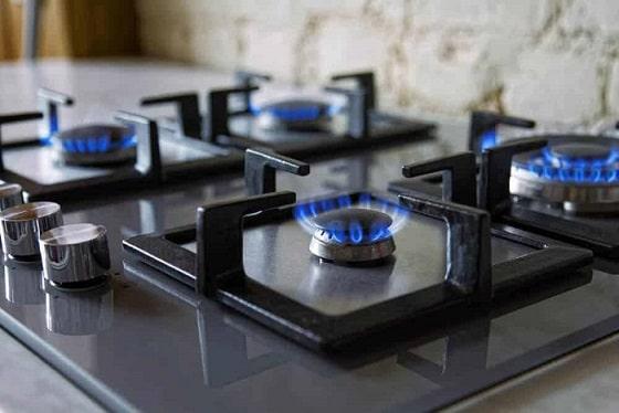 قیمت گاز ایرانی ارزان