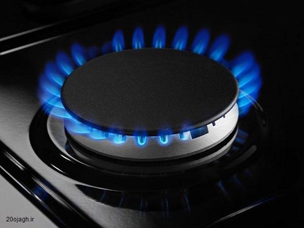 قیمت اجاق گاز رومیزی 5 شعله