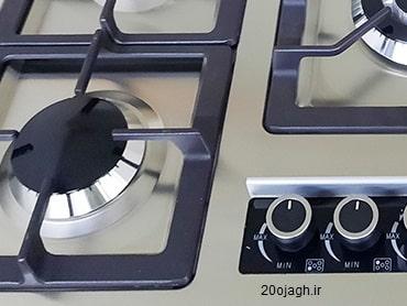 فروش گاز آشپزخانه