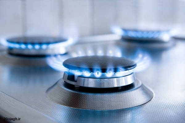 خرید گاز سه شعله